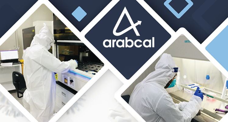 Arabcal is on its way to break the outbreak of Coronavirus