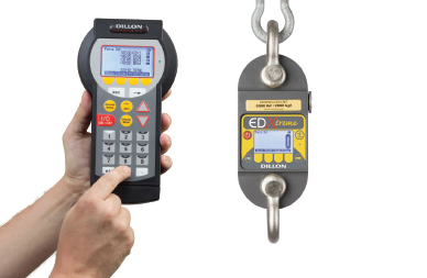 Crane Scales / Tensile & Compression Load Cell